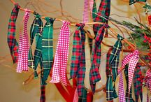 plaid party. / by Anne Marie Foster
