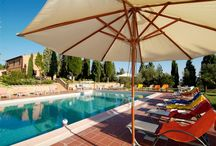 Tuscany apartments and villas / Affordable holiday rentals in Tuscany
