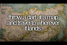 My bucketlist♡