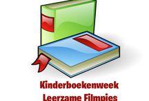 kinderboekenweek 2015 raar maar waar