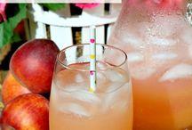 All about Lemonade / A variation of lemonade recipes