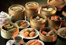 Guangdong Frühstrück