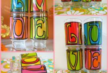 Drinkware - Love