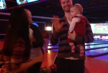 2015 Christmas Party / Bowlmor Lanes   Greenbrook, NJ