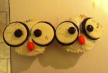 Cupcakes  / by Shelby Snyder