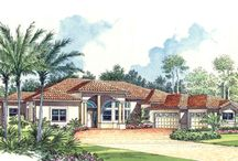 HOUSE PLAN MODEL- / Our House Plans offer many distinctively different and innovative designs, styles and building structures.