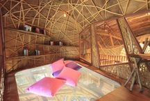 Funky Spaces