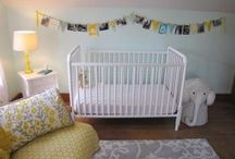 Baby #3 / by Ashley Cooper