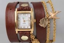 Watches / by Deb Spaulding