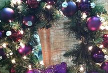 Holidays / Fun ideas for the holidays, decorating, wrapping, tags and more!