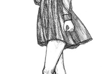 Sketches of Style & Fashion