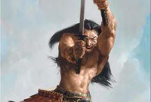 Samurai/Ronin