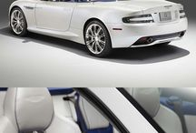 AWESOME CARS interior and exterior / Dream Cars, Concept Cars, State Of The Art Automotive Designs