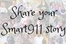 Smart911 Stories / We asked Smart911 users to help us understand how Smart911 has impacted their lives. / by Smart911