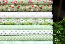 Fabric - Fantastic / by Barbara H