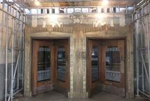 Doors / by Galadryl Jewelry Design