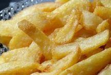 Συνταγές για τις καλύτερες πατάτες