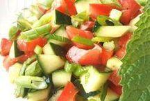 Israelische Küche