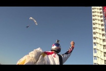 In Motion / The world of Red Bull, in video / by Red Bull