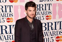 Brit awards 2015 / We were there! / by Amy Bishop
