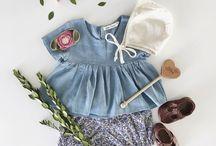 baby knit photo ideas