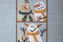 Cross Stitch & Pixel Art / by Kimberly Schafer