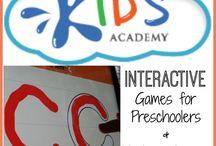 @Kids__Academy #preschool #kindergarten #phonics #literacy #math #apps for kids #education