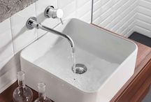 Modern Bathroom Tap Ideas / A handpicked collection of some of the most stylish and modern bathroom taps. Expertly crafted from some of the most renowned designer brands, you can expect a seamless finish on each item.