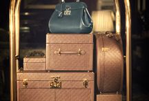 Luggage/Bags