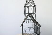 Alambre 2 / by Valeria Carabajal
