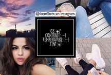 Themes for insta
