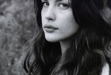 Liv Tyler / All about  Liv Tyler one of the most beautiful women to walk this earth.