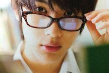 Taishi Nagakawa <3