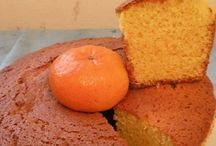 recetas de mandarina