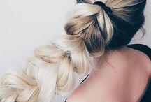 Saç ve güzellik / Örgü