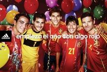 Football: La Roja