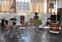 Espacios Doble36 / Situado en el Poble Nou de Barcelona, Doble 36 dispone de 900 metros cuadrados distribuidos en tres salas, cada una de ellas con un estética industrial y única cuya versatilidad permite promocionar un abanico de actividades y eventos.