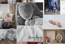 My Work! / Sessions by Nicole Denae Photography