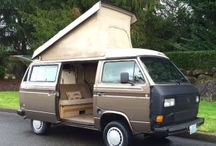 February 2016 Westfalias For Sale / VW Vanagon Westfalias I've posted about for sale during February, 2106