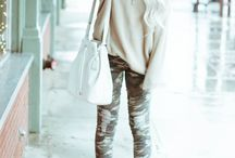 Street style and casual =)