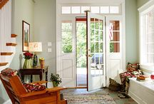 Home Sweet Home / Ideas to turn your house into a home
