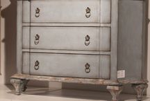 Meubles commodes