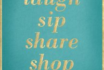 Stella and Dot / by Chelsie Duff