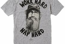 Duck Dynasty T shirts