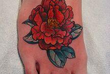 Unique Tattoo / by Kimberly Richardson