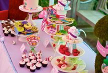 Party ideas / by Jessie Dunn