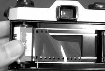 Photo: camera & film loading