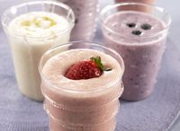 Smoothie Heaven! / by Amy Wilson