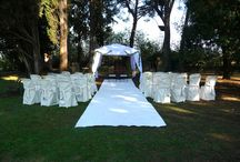 Special places for Special Events / Celebrate your Special Moments in a Special Place