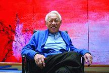 Maître Zao Wou-Ki